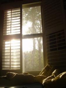 finestra sole