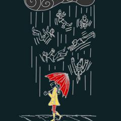 rainingpeople