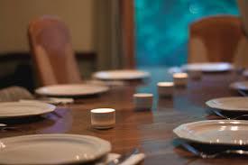 Empty-Table