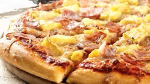 👌 Homemade Hawaiian Pizza (Best Hawaiian Pizza Recipe)